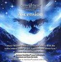 クーポン対象  ヘミシンクCD Ascension  アセンション   正規品   ※ 音楽療法CD Hemi-Sync モンロープロ� クツ