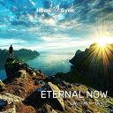 ヘミシンクCD Eternal Now with Hemi-Sync(エターナル・ナウ) 【メール便(DM便)選択で送料無料(※要確認事項)】 【正規品】 【R...