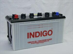 <代引不可>インディゴバッテリー 大型車用 1...の紹介画像2