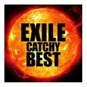 EXILE エグザイル CATCHY BEST キャッチーベスト AQCD-76046「他の商品と同梱不可」