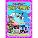 ☆ARC トムとジェリー(恋ははかなく、他全8話) DVD