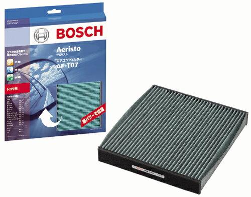 BOSCH ボッシュ 国産車用エアコンフィルター...の商品画像