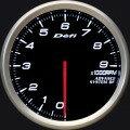 Defi デフィ ADVANCE アドバンス BF タコメーター 80φ 11000RPM WH DF11001