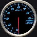 Defi デフィ ADVANCE アドバンス BF タコメーター 80φ 11000RPM BL DF11003