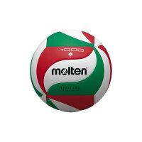 ◇molten(モルテン) バレーボール 5号 V5M4000(やわらか触感の練習球モデル)※他の商品と同梱不可の画像