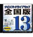 ゼンリン カーナビソフト Panasonic全国版13 発行年月200404 000357N0A