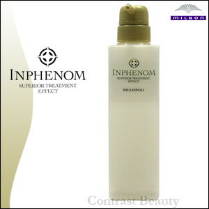 Milbon インフェノム MILBON shampoo 500 ml-only container fs3gm