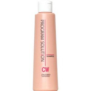 Shiseido Shiseido Professional program solutions shampoo CW 200 ml et2o shiseido PROFESSIONAL fs3gm