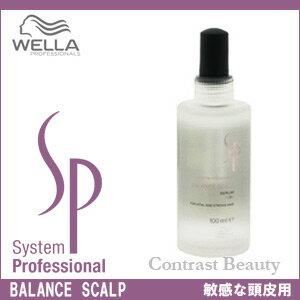 Wella SP balance scalp serum 100 ml