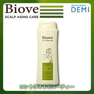 Demi ビオーブ リフレッシュスキャルプ Shampoo 250 ml DEMI fs3gm Rakuten Japan one sale BIOVE pharmaceutical products