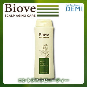 Demi ビオーブ モイストスキャルプ Shampoo 250 ml DEMI BIOVE pharmaceutical products fs3gm