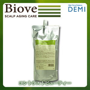 DEMI BIOVE fs3gm Demi ビオーブ フォルスナリシング 450 g (for business use)