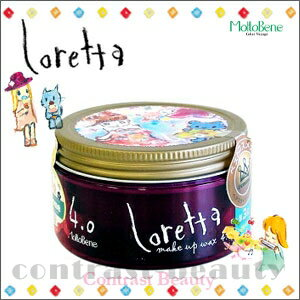 Morutobene Loretta make-up waxing 4.0 65 g 05P28oct13 fs3gm