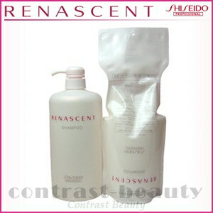 Shiseido Shiseido Rinascente shampoo 700 ml refill and refill bottle 05P28oct13 fs3gm RENASCENT