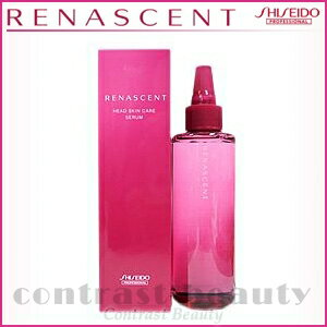 Shiseido Shiseido Rinascente ヘッドスキンケア Seram 180 mL (refill) fs3gm RENASCENT