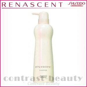 Shiseido Shiseido Rinascente shampoo 480 ml fs3gm RENASCENT
