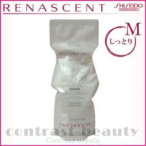 Shiseido Shiseido renascent treatment M 700ml refill (for refill) fs3gm RENASCENT