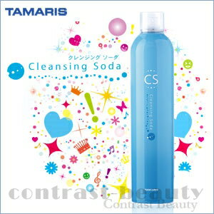 Tamaris cleansing soda 350 g