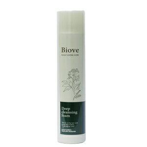 Demi ビオーブ deep cleansing form 150 g (commercial) DEMI BIOVE 05P28oct13 fs3gm