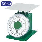大和製衡/YAMATO 大型上皿はかり 検定品 30kg SDX-30