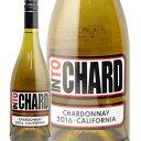 イントゥ シャルドネ 2017 INTO Chardonnay 白ワイン アメリカ カリフォルニア 新樽香 やや辛口 バニラ ワインインスタイル