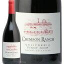ショッピングマイケル クリムゾン ランチ ピノ ノワール 2018 Crimson Ranch Pinot Noir 赤ワイン アメリカ カリフォルニア マイケル モンダヴィ やや辛口 やや甘口 ジェロボーム