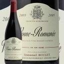 ヴォーヌロマネ [2009] エマニュエル・ルジェ赤ワイン フランス ブルゴーニュエマニエル