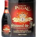 シャトーヌフ デュ パプ ルージュ キュヴェ ダ カーポ 2015ドメーヌ デュ ペゴー Chateauneuf du Pape Rouge Cuvee da Cap Domaine du PEGAU 赤ワイン フランス シャトーヌフ デュ パプ ルージュ キュヴェ ダ カーポ ミレジム プレゼント 祝い 結婚祝い
