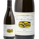 楽天葡萄畑 ココスサンセール ブラン レ モン ダネ 2017 Sancerre Blanc Les Monts Damnes Pascal Cotat パスカル コタ 白ワイン フランス サンセール やや辛口 ミレジム