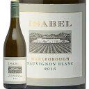 イザベル マールボロ ソーヴィニヨン ブラン 2018 Isabel Marlborough Sauvignon Blanc 白ワイン ニュージーランド オーガニック ラックコーポレーション やや辛口