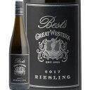 ベスツワインズ グレートウエスタン グレート ウエスタン リースリング 2019 Bests wines Great Western Riesling 白ワイン オーストラリア ヴィクトリア ヴァイアンドカンパニー やや辛口