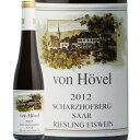 シャルツホフベルガー リースリング アイスワイン 2012 ...