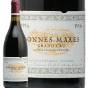 ボンヌ マール グラン クリュ 1996 ジャック フレデリック ミュニエ Bonnes Mares Grand Cru Jacques Frederic Mugnier 赤ワイン フランス ブルゴーニュ 特級畑 フィラディス GC