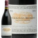シャンボール ミュジニー 1993 ジャック フレデリック ミュニエ Chambolle Musigny Jacques Frederic Mugnier 赤ワイン フランス ブルゴーニュ フィラディス