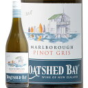 ボートシェッド ベイ マールボロ ピノ グリ 2020 Boatshed Bay Marlborough Pinot Gris 白ワイン ニュージーランド マルボロ マスター オブ ワイン 辛口 モトックス