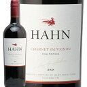 楽天葡萄畑 ココスハーン エステイト カベルネ ソーヴィニョン 2018 赤ワイン アメリカ カリフォルニア 新樽香 フルボディ バニラ ワインインスタイル HAHN Estates Cabernet Sauvignon
