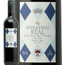エストラテゴ レアルNV ドミニオ デ エグーレン ESTRATEGO REAL DOMINIO DE EGUREN 赤ワイン スペイン ヴィントナーズ
