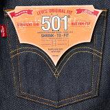 [销售]美国在线不洗莱维斯501原件美国LEVI'S501] 03,501.08501男装牛仔裤W28?W34[リーバイス 501 オリジナル 米国ライン 未洗い【US LEVI''S501】W28〜W34 メンズ デニム/ジーンズ]