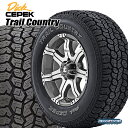 245/65R17 DICK CEPEK Trail Country WH 245/65-17 オフロードタイヤ of