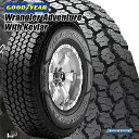 245/65R17 WRANGLER All-Terrain Adventure with Kevlar WH 245/65-17 オフロードタイヤ of