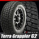 37x12.5R20LT NITTO TERRA GRAPPLER G2 37-12.5-20LT オフロードタイヤ of