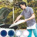 かりゆしウェア メンズ アロハシャツ 沖縄版 かりゆし ココナッツジュース シャツ 結婚式 Friends in a Sea 全4色 人気かりゆしウェアがリニューアル 半袖 3L4L5L 大きいサイズあり 送料無料