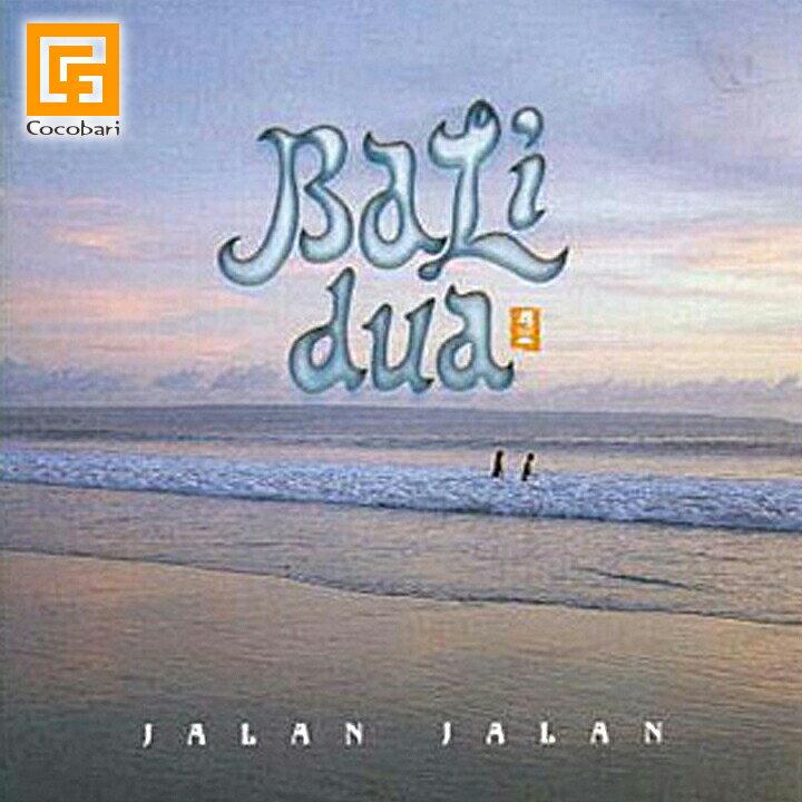 BALIdua(JALANJALAN)(CD)バリ音楽CD試聴OKイージーリスニングニューエイジ・ヒ