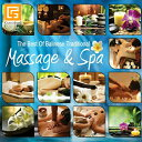 The Best Of Balinese Traditional Massage & Spa(CD) 【 バリ 音楽 CD ガムラン バリ