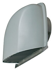 【AT-200SWSD4B】 メルコエアテック 外壁用(ステンレス製) 防音形フード(不燃・耐湿タイプ)|縦ギャラリ・網 【AT200SWSD4B】【RCP】【送料込み】 【なめらかな】