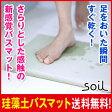 ソイル soil 珪藻土 バスマット