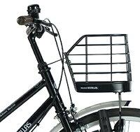 マイパラスシティサイクル26・ベーシックM-512-Wホワイト26インチスチールフレーム自転車【送料無料】