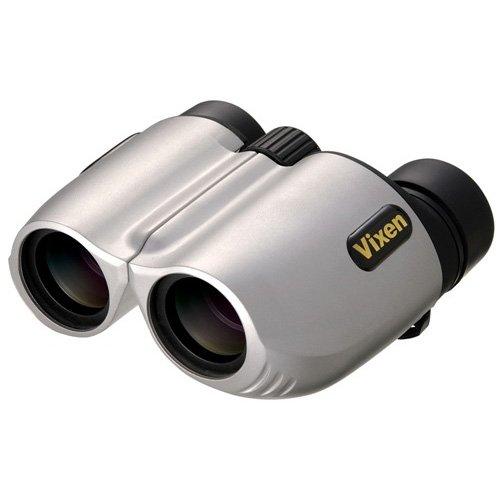 Vixen ( ビクセン ) コンパクト 双眼鏡 アリーナ 8倍 シルバー vixen M 8×25 M8×25 1347-00 ビクセン アリーナM 8X25 アリーナM8×25 アリーナM vixen arena m 【spr02P05Apr13】