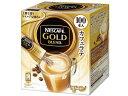 ネスレ/ゴールドブレンドコーヒーミックススティック 6.6g×100本
