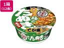 東洋水産/緑のたぬき天そば でか盛(東向け) 12食